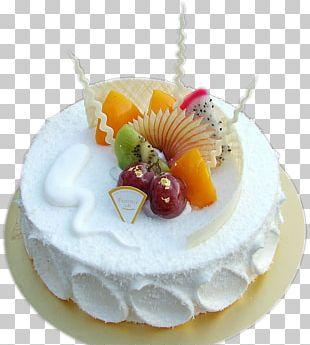 Fruitcake Layer Cake Chiffon Cake Torte Raisin Cake PNG