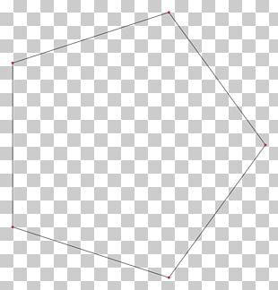 Regular Polygon Pentagon Equilateral Polygon Geometry PNG