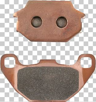 Brake Pad Motorcycle Sintering All-terrain Vehicle PNG