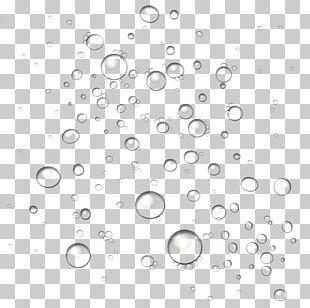 Drop Bubble PNG