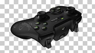 Joystick Game Controllers Razer Inc. Android Video Game PNG