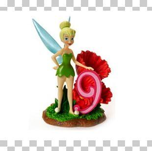 Tinker Bell Figurine Disney Fairies The Walt Disney Company Birthday PNG