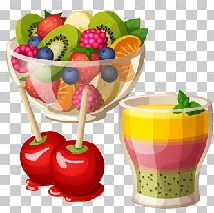 Fruit Salad Greek Salad PNG