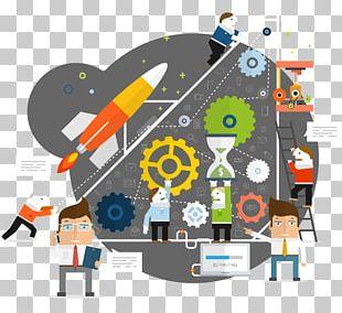 Startup Company Entrepreneurship Human Resource Management Business Plan PNG