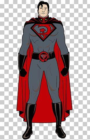 Superman Batman Wonder Woman Superboy Hank Henshaw PNG