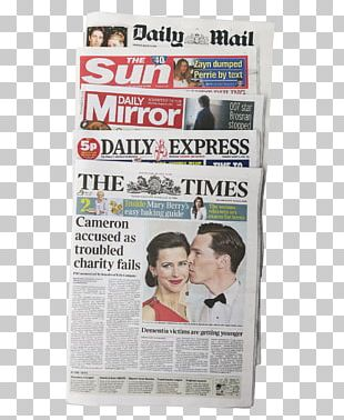 United Kingdom Newspaper The Times The Daily Telegraph PNG