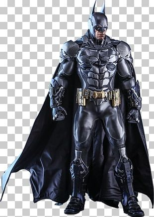 Batman: Arkham Knight Batman: Arkham City Hot Toys Limited Action & Toy Figures PNG