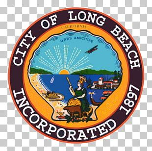 Logo City Of Long Beach Naples PNG
