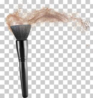 Shave Brush Cosmetics Makeup Brush Botany PNG