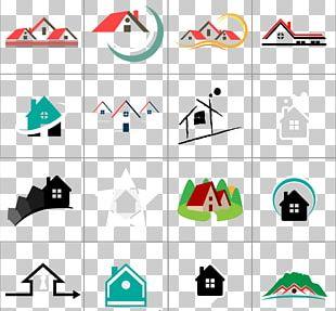 Logo House Real Estate Euclidean Icon PNG