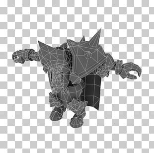 Low Poly Animation 3D Computer Graphics Model Sheet Lich PNG