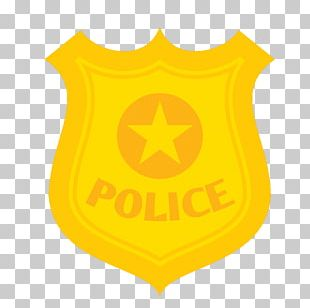 Police Officer Cartoon PNG