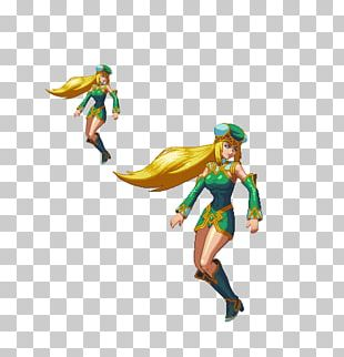 Valkyrie Profile PSP Game Sprite PNG