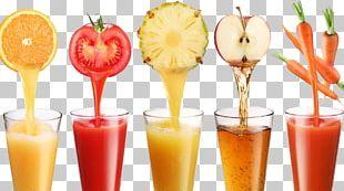Juice Smoothie Nutrient Fruit Drink PNG