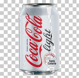 Diet Coke Fizzy Drinks Coca-Cola Cherry PNG