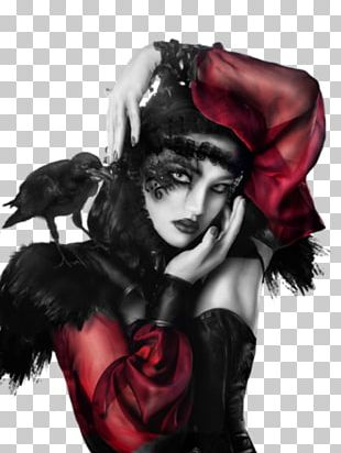 Gothic Fantasies Gothic Fashion Gothic Art Steampunk PNG