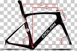 Bicycle Frames Racing Bicycle Dolan Bikes Road Bicycle Racing PNG