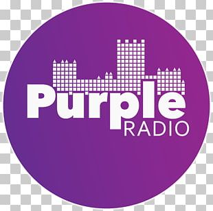 Durham University Purple Radio Durham Students' Union Broadcasting PNG