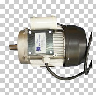 Induction Motor Engine Single-phase Electric Power Technology Machine PNG