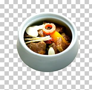 Korean Cuisine Menu Restaurant Food PNG