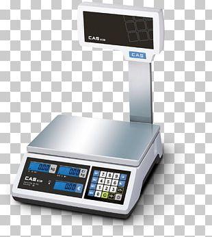 Measuring Scales Bascule CAS Corporation Calibration Soehnle Siena Plus 658418 Digital Kitchen Scales PNG