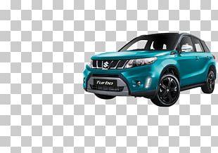 Suzuki Sidekick Sport Utility Vehicle Car Suzuki Jimny PNG