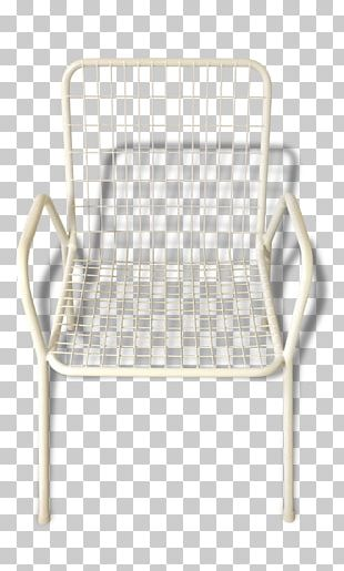 Chair Table Garden Furniture Chaise Longue PNG