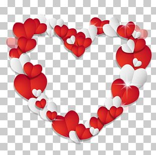 Heart Valentine's Day Love Letter Romance PNG