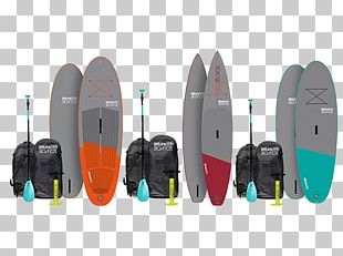 Surfboard Standup Paddleboarding Surfing I-SUP PNG