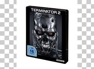 Blu-ray Disc DVD The Terminator Film Zavvi PNG