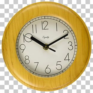 Clock Wall Time Switch PNG