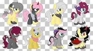 Pony Rarity Fluttershy Princess Celestia Applejack PNG