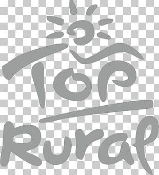 Rural Tourism Logo Farmhouse Rural Area PNG