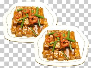 Sweet And Sour Caridea Tofu Shrimp Paste Ingredient PNG