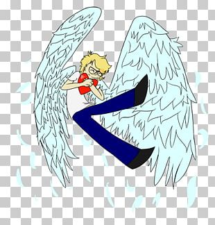 We Lost An Angel Drawing PNG