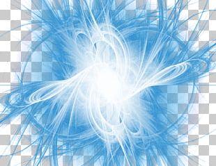 Background Light Blue PNG