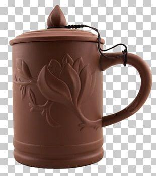 Coffee Cup Mug Ceramic Pottery PNG