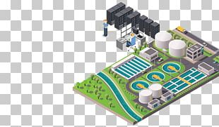 Water Treatment Sewage Treatment Wastewater PNG