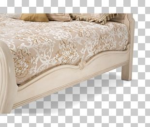Bed Frame Couch Sofa Bed Mattress PNG