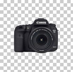 Canon EOS 7D Mark II Canon EOS 5D Mark IV Canon EF Lens Mount Canon EF-S 18–135mm Lens PNG