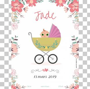 Convite Birthday Wedding Baby Shower Party PNG