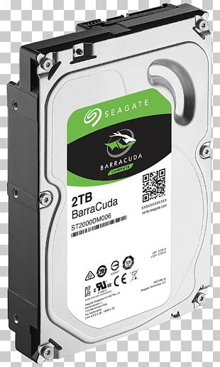 Hard Drives Seagate Barracuda Seagate Technology Serial ATA Data Storage PNG