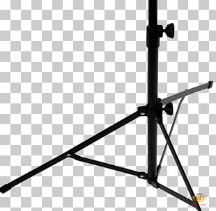 Microphone Stands Musical Instrument Accessory Tripod Line PNG