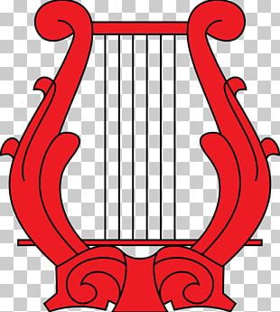 Musical Instruments Lyre Harp String Instruments PNG