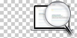 Web Page Text Template Home Page PNG