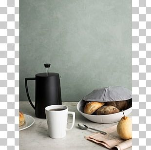 Coffee Cup Tea Cloth Napkins Saucer PNG