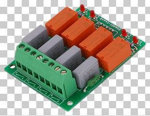 Microcontroller Electronics Accessory Electrical Connector Product PNG