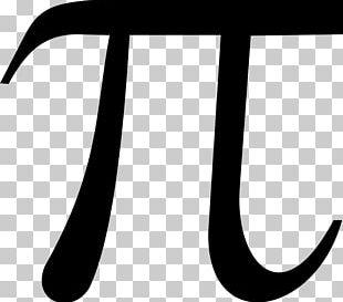 Pi Day Symbol Mathematics PNG