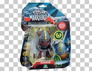 Action & Toy Figures World Of Warriors Figurine Game PNG