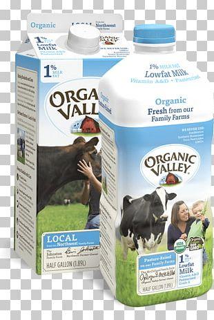 Chocolate Milk Cattle Organic Valley Organic Milk PNG